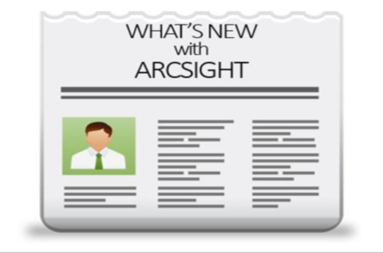 ArcSight's Latest and Greatest
